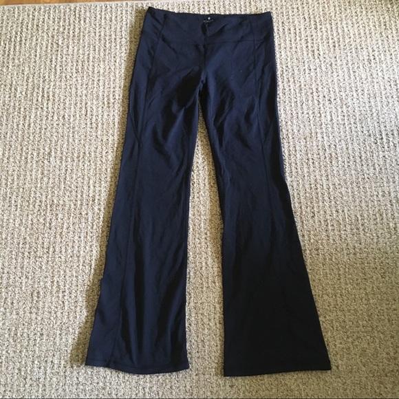 e2e8cfecbd0c4 Athleta Pants | Bootcut Yoga Pant | Poshmark
